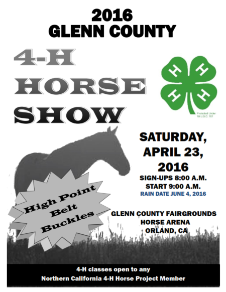 Horse Show Flyer 2016_001