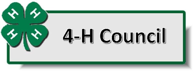 4-H Council