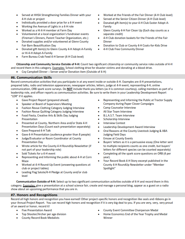 2017-2018 4-H County Record Book PDR Tip Sheet_003
